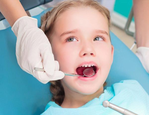 çocuklarda diş sağlılı