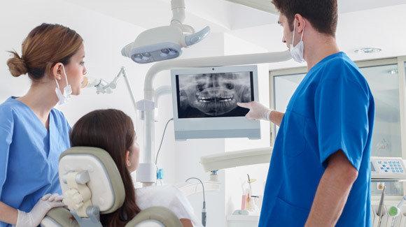 Diş Cerrahisi
